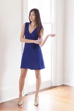 Constant Threads, Karlie Dress ($78)