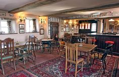 Tally Ho Inn, Craven Arms, Shropshire