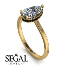 Pear Diamond Engagement Ring, Elegant Engagement Rings, Halo Engagement, Diamond Wedding Rings, Diamond Sizes, Unique Rings, Classic Style, Diamonds, Chic