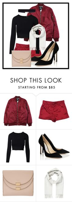 """""""Untitled #194"""" by lolojams ❤ liked on Polyvore featuring Stussy, Marc Jacobs, Chloé, Brioni and 8 Other Reasons"""
