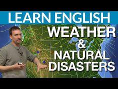 颱風快來了!教你如何用英文表達天氣 (Learn English Vocabulary - Weather and natural disasters) - VoiceTube《看影片學英語》20,000 部英文學習影片,每天更新