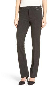 Winter wish list; straight grey trousers w pockets