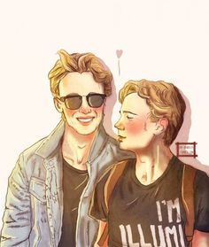 Evak!     Fan art    Skam    Isak + Even            alt er love