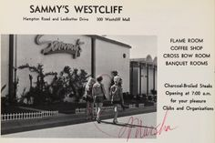 Oak Cliff: Sammy's Westcliff, Hampton at Ledbetter, Westcliff Mall, Dallas, Texas | Flickr - Photo Sharing!