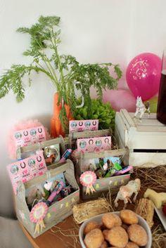 Pferde-Geburtstagsparty -Horse Birthday Party- Tolle Ideen für einen gelungenen Kindergeburtstag - Teil 1 ~Bastelideen, DIY Beschäftigung,Spiele,deko.Essen ~ SASIBELLA