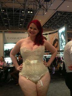 Ruby Roxx...sin photoshop!!! Pero preciosa igualmente
