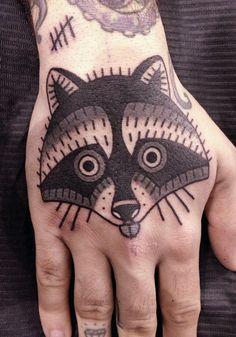 ROCK'N'ROAD - Tattoo /// Zoo-Zeit mit Susanne Koenig