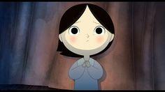 Song Of The Sea.Saoirse face