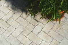 [ Younhyun Tile / 윤현상재 타일 ] Vintage Brick Style Tile : Newyork / Size (cm) : 100X200