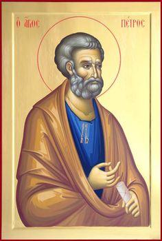 Апостол Петр.jpg (404×600)