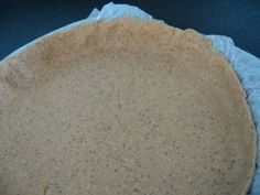 Un fond de tarte léger qui tient la route sans matière grasse ou si peu…