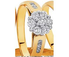 Maybe my Prince Charming will get me this! My Prince Charming, Diamond Cluster Ring, Jewellery, Rings, Women, Jewels, Schmuck, Ring, Jewelry Rings