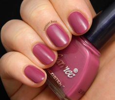 Farmec Nail Polish Review