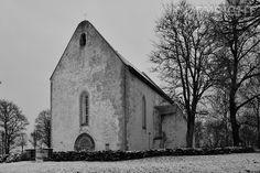 St Catherine's Worship - Linnaka Village, Karja - Saaremaa, Estonia