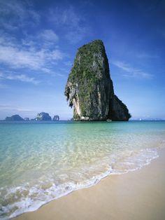 Phang Nga Bay, Tailandia - Los paisajes naturales más extraordinarios de Asia