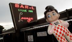 bar-l wichita falls tx | Bar-L - Wichita Falls, Texas | Flickr - Photo Sharing!