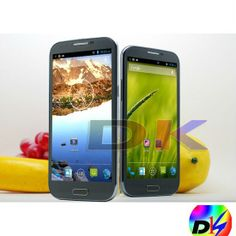 "Star N7189 5.3 "" MTK6589 Quad Core Android 4.2.1 1G RAM 4G ROM  8.0MP Dual Sim 3G WiFi Freeshipping GA0053"