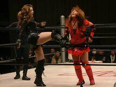 Takako Inoue - Japanese Women Wrestlers