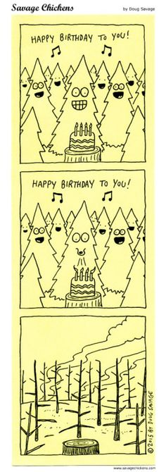 Happy Birthday to You!Happy birthday to all you birthday people out there in birthday land!