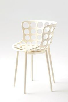 arak chair by philippe starck  for kartell. donbrady