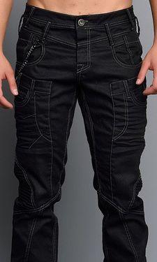 Cipo Baxx Mens Jeans - Men's style, accessories, mens fashion trends 2020 Denim Jacket Men, Men Shorts, Men's Denim, Denim Jackets, Denim Shirts, Tactical Pants, Tactical Clothing, Latest Clothes For Men, Men Clothes