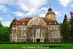 łężany- pałac - Poland