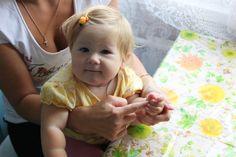 Пальчиковые игры для младенцев