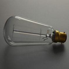 Filament Light Bulb