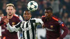 Més Que un Club: Imbang Tanpa Gol dengan Juventus, Barcelona Lolos