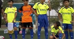 China plans for 50,000 football academies by 2025 | Edward Voskeritchian | Pulse | LinkedIn