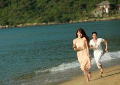 Đẹp mê hồn ảnh cưới tại Lý Sơn của cặp đôi Việt Kiều - 10