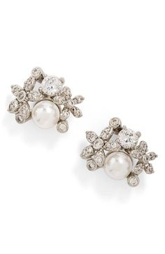 Samantha+Wills+'Wisteria+Dusk'+Stud+Earrings+available+at+#Nordstrom