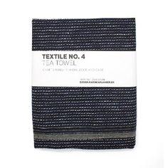Textile No. 4 Navy