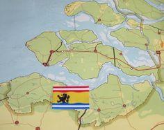 ZeeuwsVlaanderen : tussen Zeeland en Vlaanderen