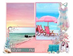 """Stylemoi.nu - Contest"" by asia-12 ❤ liked on Polyvore featuring moda, Isharya, Keds, vintage y StyleMoiPromoter"