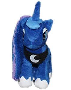 My Little Pony Friendship Is Magic Princess Luna 13 Inch Plush Doll Toy Handmade by SUU, http://www.amazon.com/dp/B00AVSW9LO/ref=cm_sw_r_pi_dp_QNEUrb1Z87GVZ