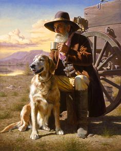 western art alfredo rodriguez - Page 3 Cowboy Art, Cowboy And Cowgirl, American Indian Art, Native American Art, Westerns, Cowboy Pictures, West Art, Le Far West, Country Art