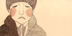 Boy by Yoko Furusho