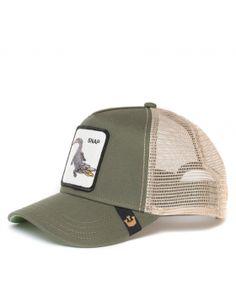 f817d1345c4fe Goorin Bros. Trucker Cap kaufen * Günstige versandkosten * Caps Kaufen |  Der Spezialist für Caps!