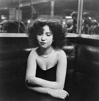 Mlle, Anita, 1951