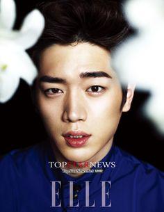 [HD] 서강준, '섬세한 눈빛' 화보 공개