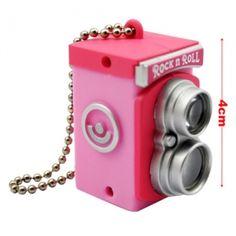 mini camera toy Toy Camera, Mini Camera, Diy Keychain, Gadget Gifts, Lucky Charm, Fujifilm Instax Mini, Landline Phone, Gadgets, Miniatures