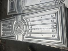 Europe door mold design, modern doors design