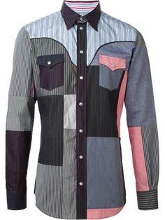Designer Shirts for Men 2015 - Luxury Labels - Farfetch