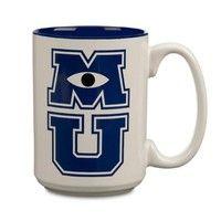 Mu Mug| Store | Monsters University