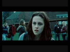 Twilight - Bella realizes, that Edward is a vampire