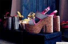 Moda Baires: MODA PRIMAVERA VERANO 2013: ONA SAEZ ANTICIPO COLECCIÓN 2013