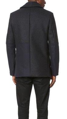 Mens Jackets & Coats & Designer Outerwear | EAST DANE