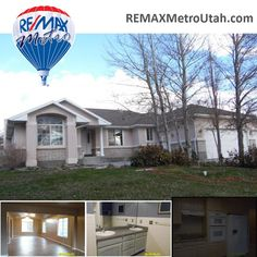 Home SOLD! See all Utah homes for sale! RemaxMetroUtah.com