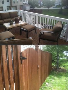 Pick this veteran-owned and -operated company to handle the deck staining jobs on your property. They also do pressure washing, interior and exterior painting, and more. Ask for more details.